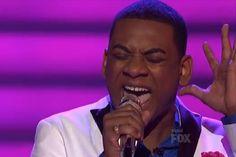 Joshua Ledet Eliminated on 'American Idol'