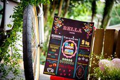 Decoração Bella 1 ano por Daniele Cestone Fotografia (11) 981