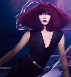 favorite Wella trend this year - ROXY