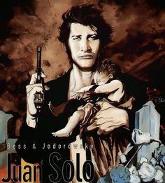 BEDETECA PORTUGAL: Juan Solo