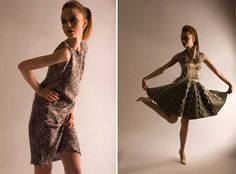 markliu_zerowaste_4, Estethica, London Fashion Week, sustainable style, eco-fashion, accessories, Mark Liu, zero waste, pattern design