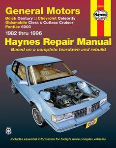 haynes general motors automotive repair manual 1982 1996 chevrolet rh pinterest com Book Time Auto Car GPS Receiver Product Manuals