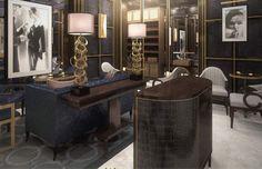 The Cigar Bar paris hotel - Google 検索