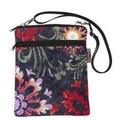 Borsa Bella iPad Bags...many sizes and fabrics to pick from.