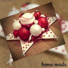 Vianočná dekorácia, christmas decoration