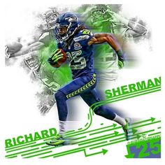Richard Sherman came up huge in the NFC Championship Game....batting away a sure TD pass to Michael Crabtree, n he let the world know about it after 4 sure!