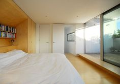 ply bedroom