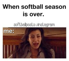 Hahaha this was totally me, literally for like weeks after the season ended!!