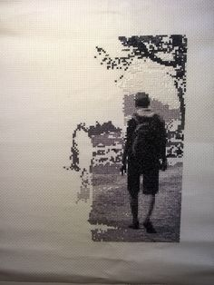 Stitch your photo! Your Photos, Lounge, Stitch, Pictures, Memories, Airport Lounge, Drawing Rooms, Full Stop, Lounges
