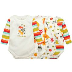 Retro Vintage Puffin Icon Printed Newborn Toddler Baby Sleeveless Bodysuit Outfits Clothes