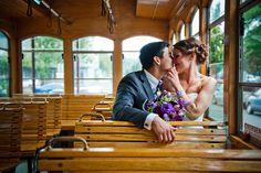 A Homespun Wedding in Oregon City, OR
