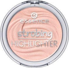 strobing highlighter 10 let it glow! - essence cosmetics