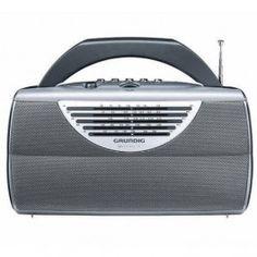FM-Radio Grundig Music 70 portable Radio SILVER - AtoZ Electronics Malta http://atoz.com.mt/sound-vision/audio-hifi/radios-cd-players-alarm-clocks/fm-radio-grundig-music-70-portable-radio-silver.html
