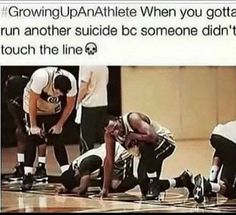 Soccer memes, sport quotes, sports memes, basketball quotes, basketball t. Funny Basketball Memes, Basketball Problems, Softball Memes, Funny Sports Memes, Volleyball Quotes, Lacrosse Quotes, Basketball Shirts, Volleyball Players, Netball Quotes
