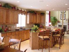 Elegant Kitchen Styles