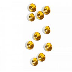 Seed Wall Play, Gold- Set Of 20, ,