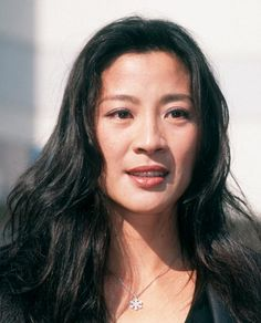 "Michelle Yeoh, ""Crouching Tiger, Hidden Dragon"".  Outstanding actor!"