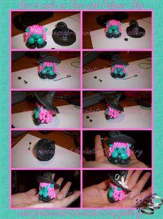 Polymer Clay Pixie