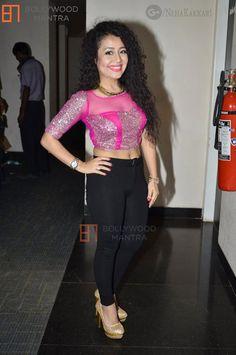 Neha Kakkar Latest Hot Picture
