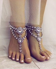2016 Celebrity Fashion Simple Sliver Plated Adjustable Toe Ring Foot Jewelry WBC