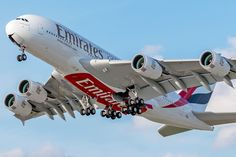 Name one destination where you would like our A380 to fly to.