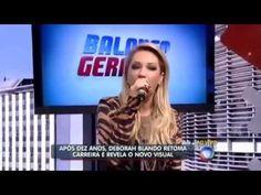 Deborah Blando - Sweet Sorrow (Balanço Geral SP 2014) (+playlist)