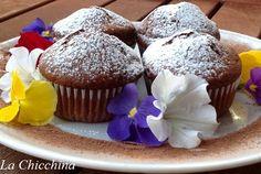 La Chicchina: Muffin al Nesquik
