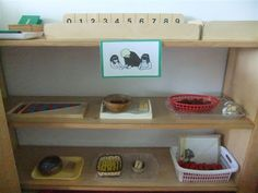 Prepared Environment Tips: Montessori Furniture in Preschool and Elementary Classrooms, discussion of how the environment and classroom design is crucial to the method, plus a helpful guide on exact furniture sizes for different age groups.