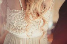שמלת כלה בוהו - Google Search