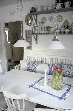 44 Swedish Home Decor To Keep Now - Home Decoration Experts - 44 Swedish Home Decor To Keep Now - Swedish Home Decor, European Home Decor, Swedish House, Interior Decorating Styles, Home Decor Trends, Decorating Your Home, Decor Ideas, Estilo Shabby Chic, Interior Design Boards