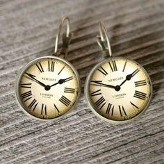 Clock, Jewelry, Decor, Watch, Jewlery, Decoration, Jewerly, Schmuck, Clocks