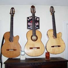 Affordable, Customized, Guitar and Bass Lessons, All Levels and Ages. ROCK, CLASSICAL, JAZZ, ACOUSTIC, BLUES, FOLK, LATIN, AMERICAN AND INTERNATIONAL SONGBOOK http://www.classicalguitarstudiomd.com/lessons/