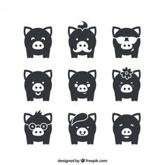 http://img.freepik.com/free-vector/variety-of-pigs-icons_23-2147510675.jpg?size=338&ext=jpg