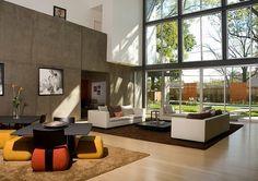 Ramchandani Residence by Intexure Architects - Houston, Texas, USA