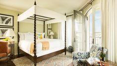 Socal Weekend getaway Canary Hotel Santa Barbara