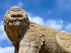 Haechi, el guardián de Seúl - Buscar con Google