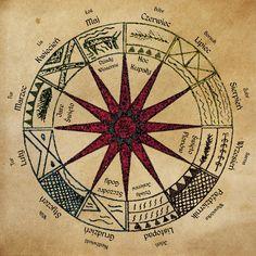 "Grupa ""Chram"": Kalendarz i Czas"