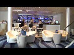 Leben und arbeiten auf der Mein Schiff von TUI Cruises
