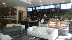 Departure Lounge - Austin, TX, United States