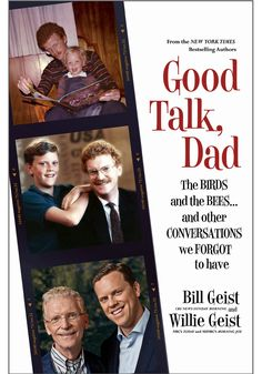 """In this memoir, a father writes to his son, """"When you do things in your own distinctive, colorful way there will be fans, there will be detractors—those who don't get it...Your challenge is to charm them into thinking what's good for you is good for them and, of course, to move on when those efforts fail.""""  """"I got a lump reading that.""""—Gayle King, plus 5 other addictive titles:"""