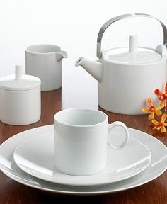 Thomas Loft Dinnerware Collection & Thomas loft dinnerware | Rosenthal | Pinterest | Dinnerware Lofts ...