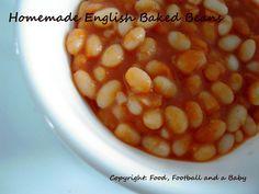 homemade heinz beans (for the best beans on toast!)