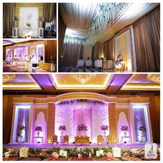 Decor by Garda Dekorasi Venue : Birawa Assembly Hall, Bidakara Hotel