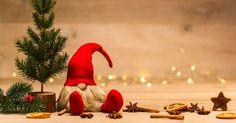 Mit dieser Deko zieht Weihnachtsstimmung ein #News #Wohnen