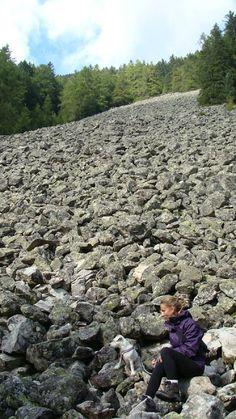 Wellness WITH Chiara R.: Vacanze in montagna: Trekking per principiati