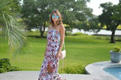 OOTD by A Southern Style #Tribal #ASouthernStyle