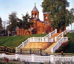 Armenian Church, Vladikavkaz