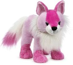 Image result for webkinz froofroo fox