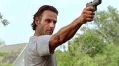 The Walking Dead Season 6 Episode 7 'Heads Up'