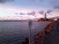 Isla Cristina en Huelva, Andalucía Cuba, Beauty And The Beast, New York Skyline, Celestial, Sunset, Beach, Places, Travel, Outdoor